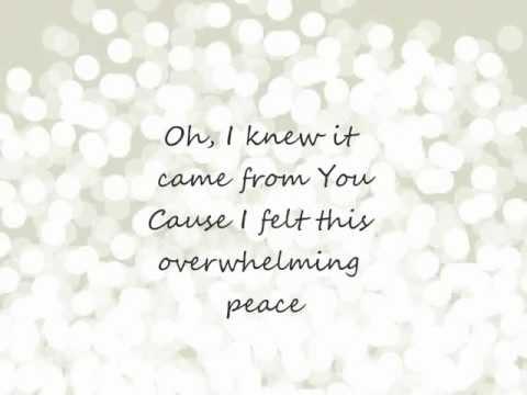 Hephzibah - Beckah Shae (lyrics)