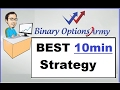 NADEX Trading Strategies- Binary Options - YouTube