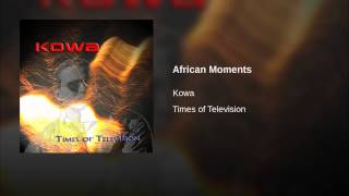 African Moments