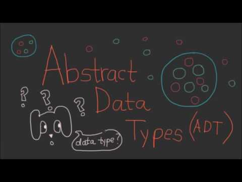 What is an Abstract Data Type? - 2 - Data Structures in Java