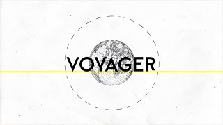 Voyager   Animated Typeface HD