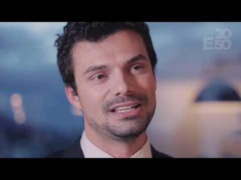 Morgan Rohel, Jefe de Proyectos Expertise France - E2050 Colombia