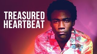 [Progressive House] Childish Gambino, Michael Calfan, MKJ - Treasured Heartbeat (Mashup)