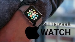 Esittely: Apple Watch
