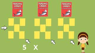 Multiplication Lesson for Kİds | Classroom Edition