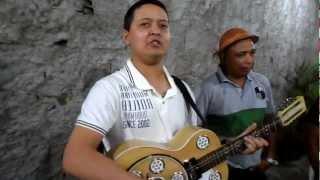 Repentistas Helânio Moreira e Felipe Pereira - Coqueiro da Bahia