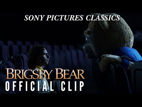 """Brigsby Bear 