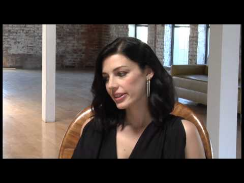 Interview: 'Mad Men' Star Jessica Paré On Her Big Break