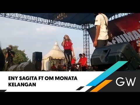ENY SAGITA - KELANGAN (OM MONATA LIVE SOLO)