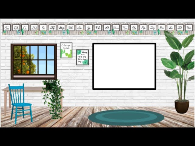 Bitmoji Classroom Tutorial Youtube