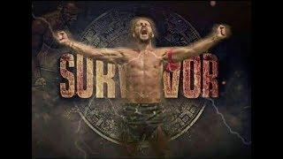 Survivor - Ντάνος Ο Μεγάλος Νικητής
