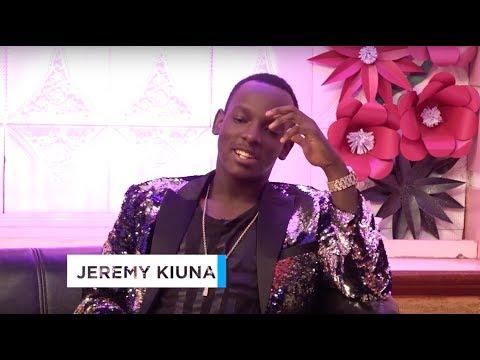 Woman Without Limits - Jeremy Kiuna (PART 1)