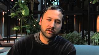 Unknown Mortal Orchestra interview - Ruban (part 1)