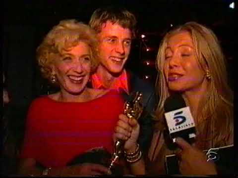 Almodóvar gana el Oscar (2000)