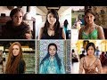 What a beautiful woman looks like in 37 different countries | Beautiful Women in the world