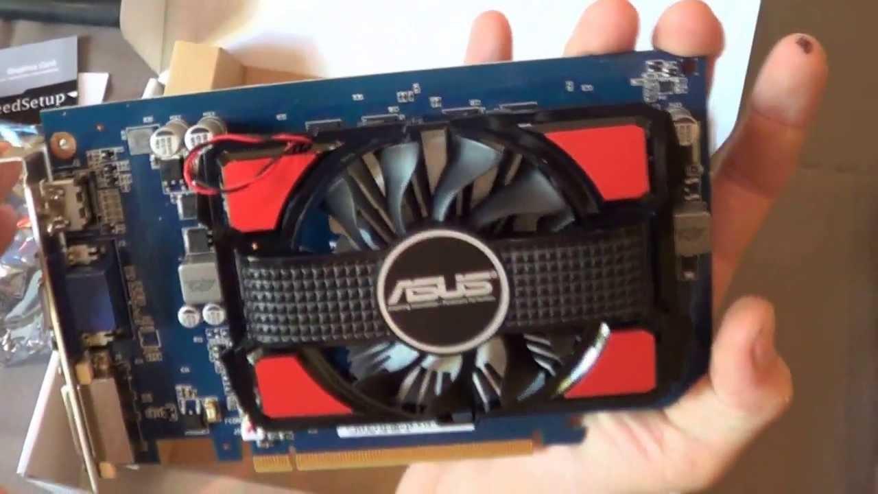 Asus Geforce Gt 440 1024mb Gddr5 128bit -  asus geforce gt440