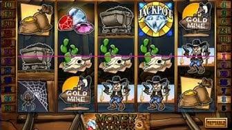 Money Miner - Gold Club Casino