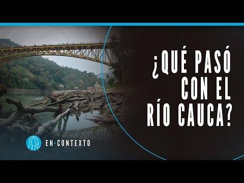 Hidroituango: ¿Qué pasó con el río Cauca? | El Espectador
