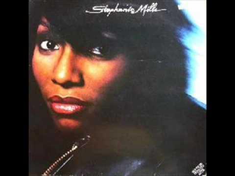 Stephanie Mills  Two Hearts