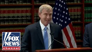 US attorney speaks on the decision in Eric Garner case