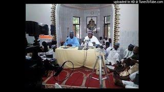 Download Video 26 SHEIKH MODU MUSTAPHA MAIDUGURI RAMADAN TAFSIR 2016/1437 DAY 26 MP3 3GP MP4