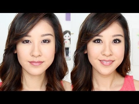 de48ed4f589 6 Must-Watch YouTube Makeup Tutorials For Asian Eyes | HuffPost Life