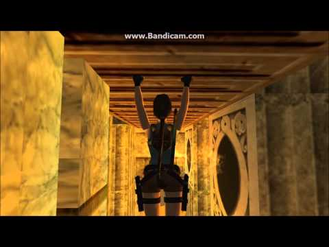 Tomb Raider 4 - Secrets of Babylon - Walkthrough