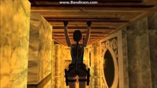 Tomb Raider 4 - Secrets of Babylon - Walkthrough