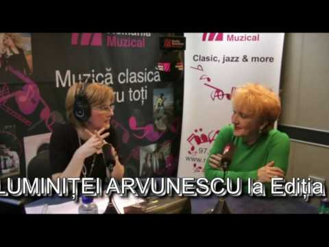 Soprana Nelly Miricioiu la Seara de opera