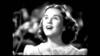 Deanna Durbin sings La Traviata