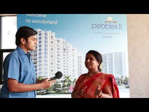 Vastu Shanti at Pebbles II - Part4 |  2BHK in Bavdhan | 3BHK in Bavdhan
