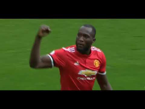 Manchester United VS West Ham 4 - 0 13/08/2017 - Full Highlight & All Goals  - EPL 2017/2018