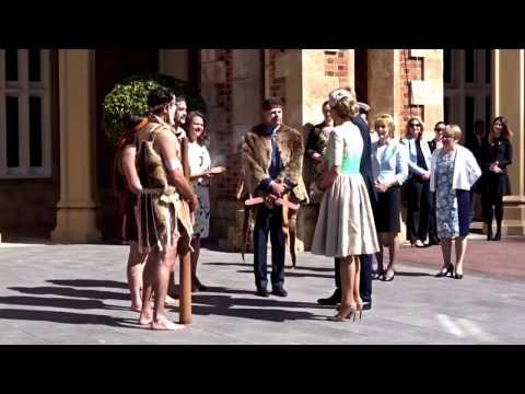 Dutch State Visit to Australia