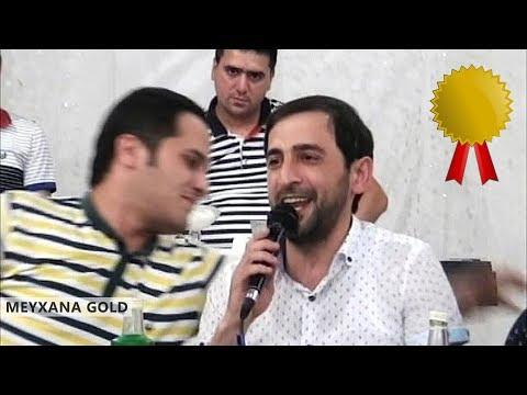 XUMAR GƏLİR SƏNİNÇÜN 2015 (Pərviz...