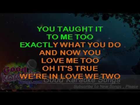You Showed Me - The Turtles ( Karaoke Lyrics )