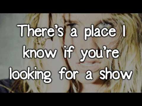 Kesha-Take It Off+Lyrics & Download