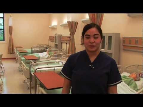 Nursing Skills Labs, School of Nursing, Chaminade University