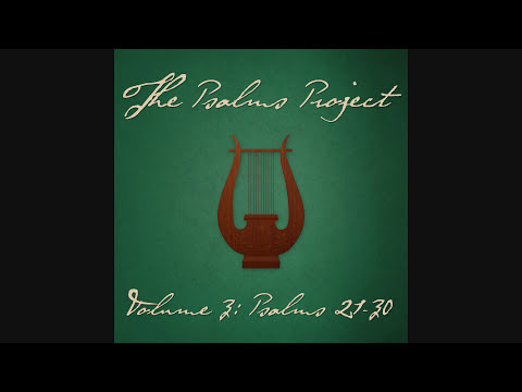 Psalm 23 (Yahweh Is My Shepherd) (feat. Bethany John) - The Psalms Project