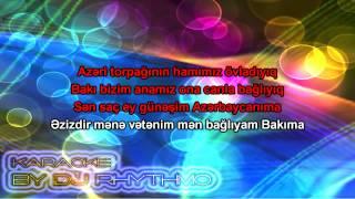 Eyyub Yaqubov - Azeri Torpagi (Karaoke)