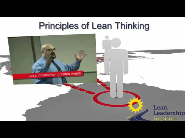Lean Thinking - M01S01