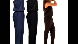 Sommertrend 2015: Jumpsuits!
