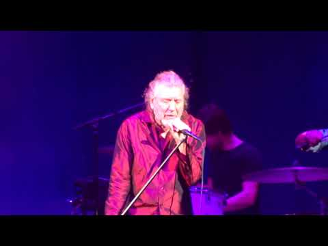 The May Queen, Robert Plant opening song...