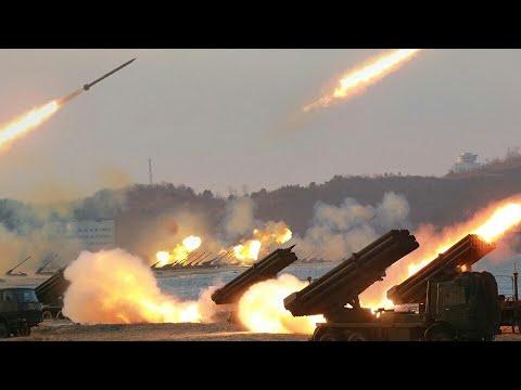 شاهد ماذا فعلت صواريخ المقاومة الفلسطينية حماس في صهاينة