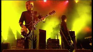 Interpol - Say Hello To the Angels [HD] (Live T in the Park 2005)