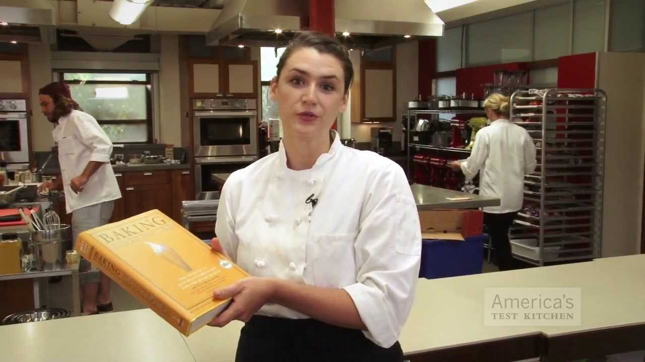 Test Kitchen Chef Ask The Test Kitchen High Altitude Baking  Youtube
