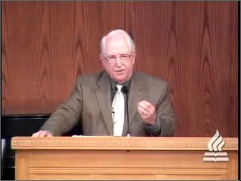 Our DTS Heritage - Donald K. Campbell