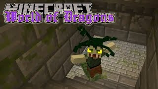 Minecraft | World of Dragons | #1 STONE COLD