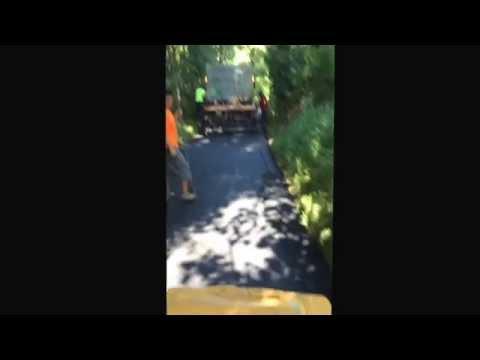 C Wells Asphalt Paving Maryland   Seal Coating   Ellicott City Maryland 443-535-3332
