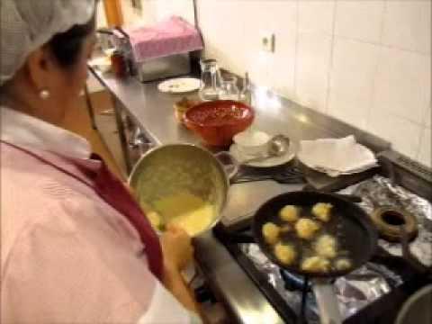 """Radio Siberia """"Escabeche de bacalao y patata"""" por Juli en Siruela"""