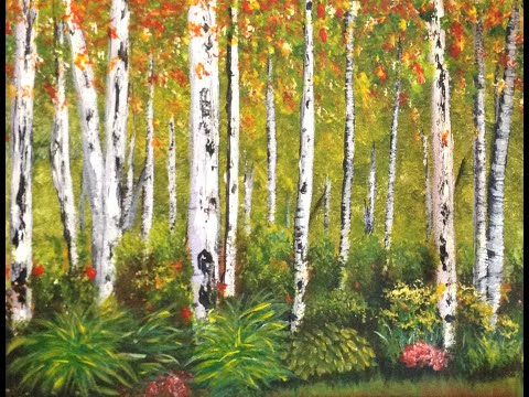 :earn To Paint